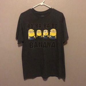Tops - Minion t shirt
